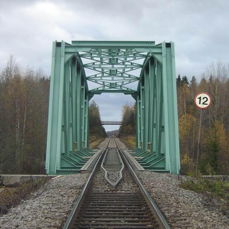náterová hmota na moste