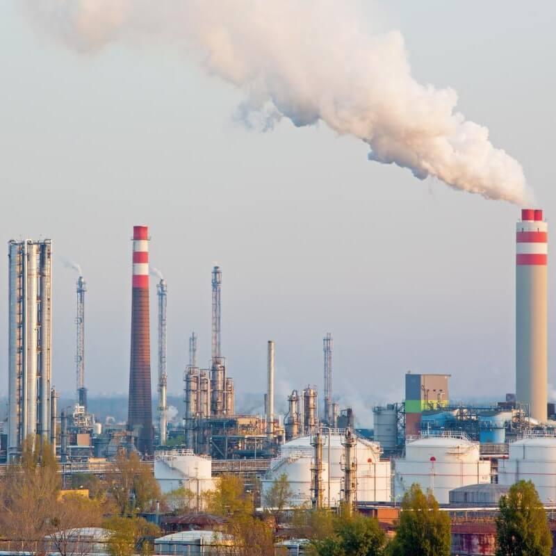 Petrochemický priemysel