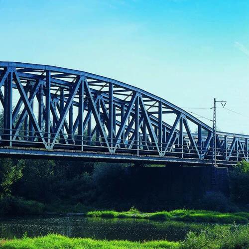 Železničný most - Sučany