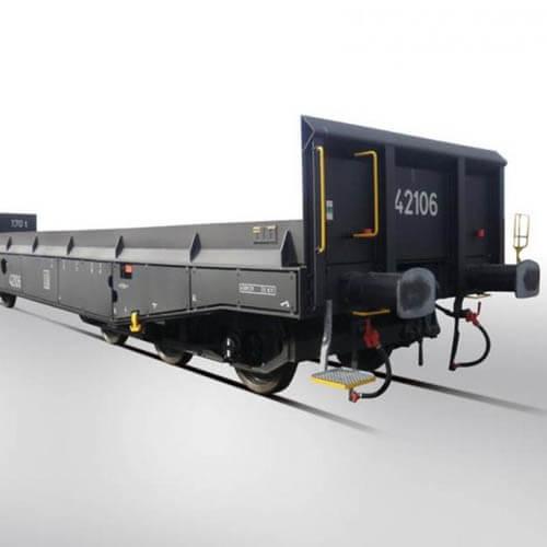 Vagón pre Salzgitter