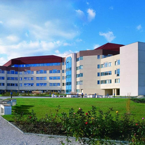 Národný srdcovocievny ústav Bratislava