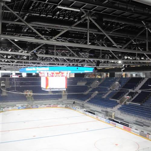 Zimný štadion Ondreja Nepelu